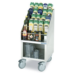 4554128 | Spice trolley Metos SPT-500 |