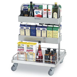 4554130 | Spice trolley  Metos  SPT-600 |