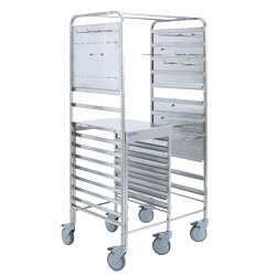 4554586 | Accessory trolley for pumping equipment Metos AT-77/8 |