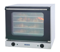 4560460 | Convection bake-off Ove Metos Bakeo  YXD-1A  230V1~ |